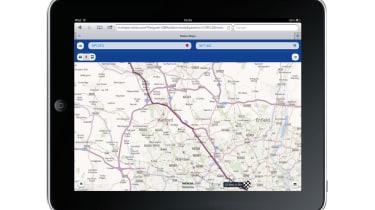 Nokia Here Drive Beta