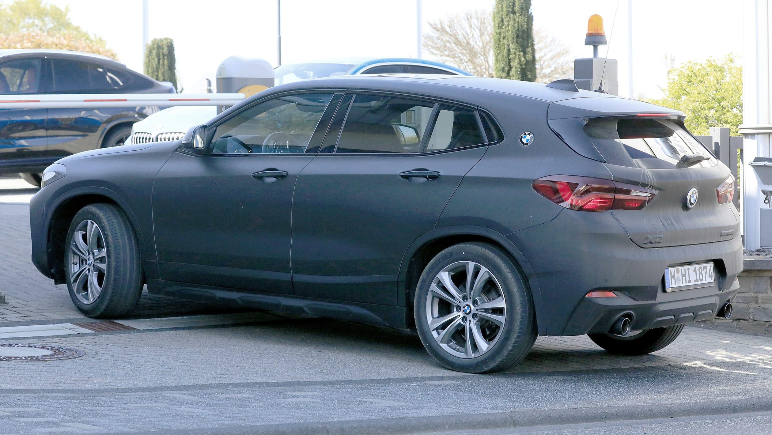 2017 - [BMW] X2 [F39] - Page 16 BMW%20X2%20spy%20shots-8