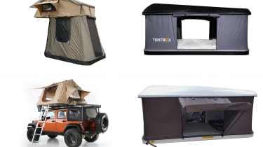 Roof Tents Header