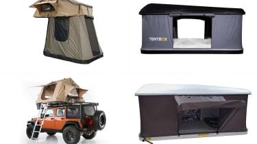 Roof Tents Header