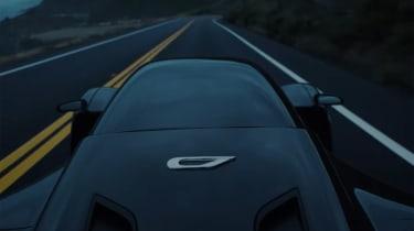 Czinger 21C - teaser screenshot 4