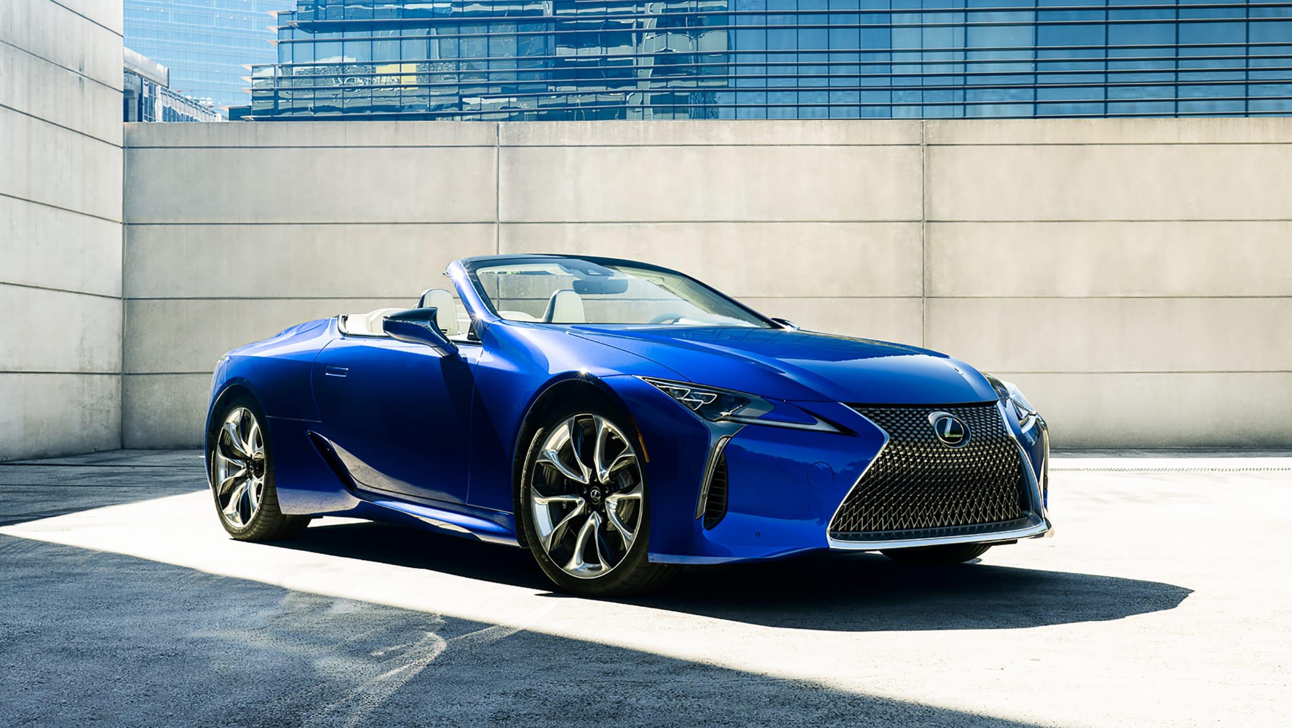 2016 - [Lexus] LC 500 - Page 8 Lexus%20LC%20500%20Convertible%20Regatta-2
