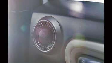 Honda HR-V cabin teaser