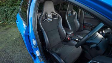 Peugeot 208 PureTech 110 interior
