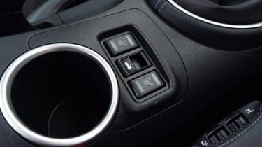 Nissan 370Z GT –cup holder