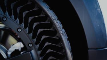 Michelin Uptis - tyre