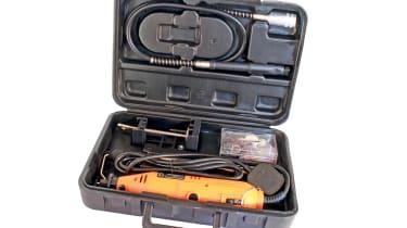 VonHaus Multitool with Accessory Set