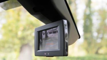 Citroen Berlingo Van 5 inch screen