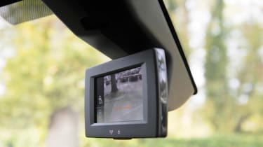 Citroen Berlingo Van 5 inch screen