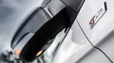 Ford Edge facelift 2018 st line