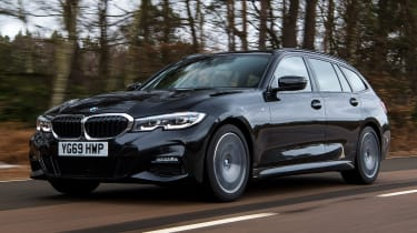 Most reliable used cars 2021 - BMW 3 Series