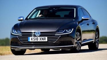 Volkswagen Arteon 1.5 petrol TSI header