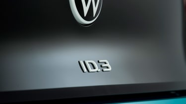 Volkswagen ID.3 - badge