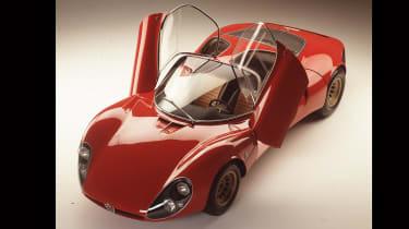 Alfa-Rome-T33-Stradale
