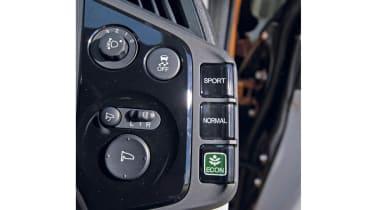 Honda CR-Z Mugen sport