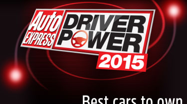 Best cars to own - driver power