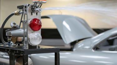 Aston Martin DB5 Continuation - oil slick 2