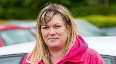 Drink-driving feature - Suzanne Beaton