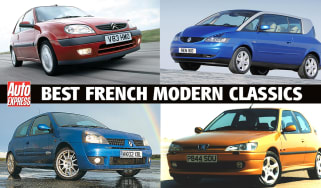 Best French modern classics