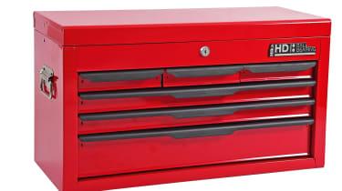 Hilka Heavy Duty 6-drawer Tool Chest 19308