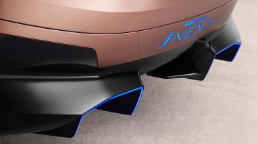 BMW Vision iNEXT - studio