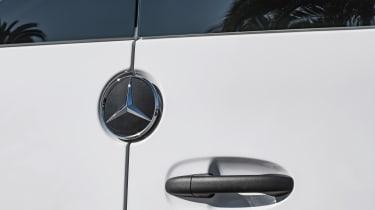 Mercedes Sprinter 2018 - handle