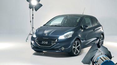Best Supermini: Peugeot 208