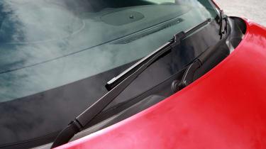Used Vauxhall Adam - wiper blades
