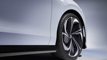Volkswagen ID. Space Vizzion - wheel