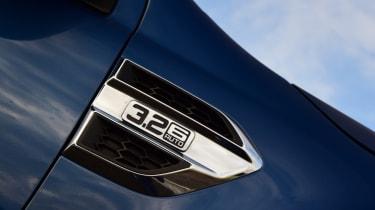 Ford Ranger - 3.2 badge