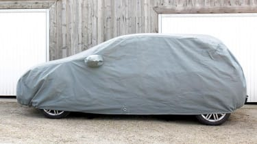 car cover test image
