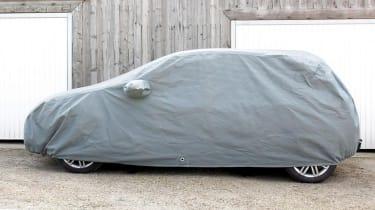 Citroen C1 2014-onwards WinterPRO Car Cover