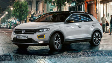 Volkswagen T-Roc design secrets revealed (sponsored) - header