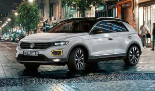 Volkswagen T-Roc design secrets revealed (sponsored) - header
