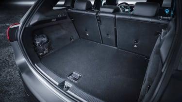 Mercedes B-Class - studio boot