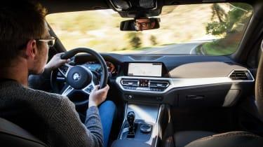 BMW 330i - Sean Carson