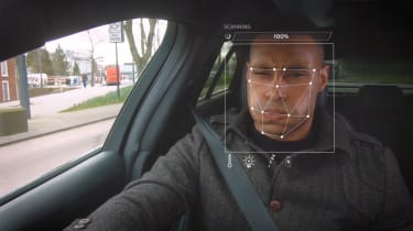 JLR Mood-detection software