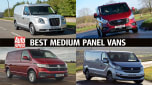 Best medium panel vans - header image