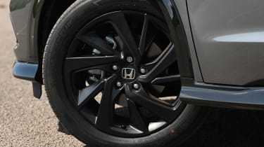 Honda HR-V Sport - wheel
