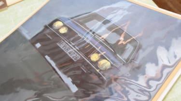 Strokes of genius - vintage BMW