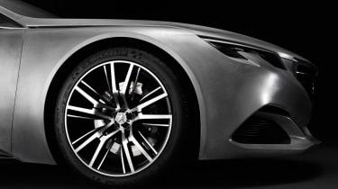 Peugeot Exalt concept car 14