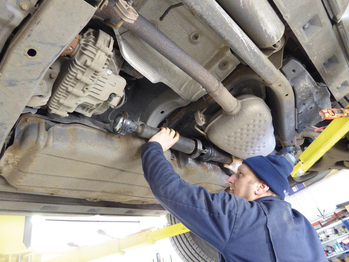 PROP DRIVE SHAFT DRIVESHAFT CENTER SUPPORT BEARING MOUNT for RANGE ROVER SPORT