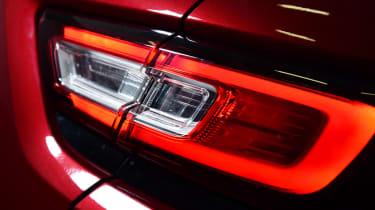 Mk4 Renault Clio studio rear light