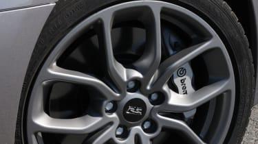 Renaultsport Megane 265 wheel