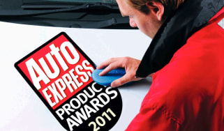 Product Awards 2011