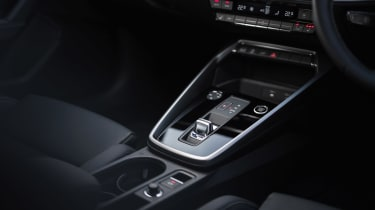 Audi A3 40 TFSI e PHEV - transmission