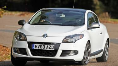 Window motor/regulator - Renault Megane