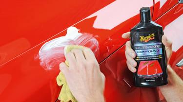 Paint compound