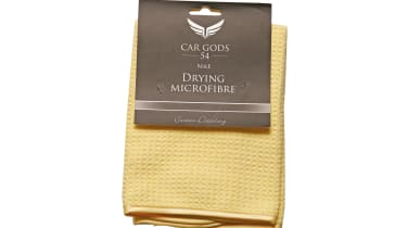 Car Gods 54 Nike Drying Microfibre