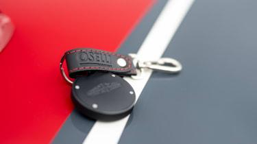 David Brown Automotive Oselli Mini - keys